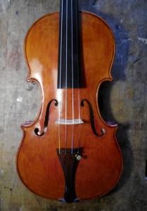 violon 12