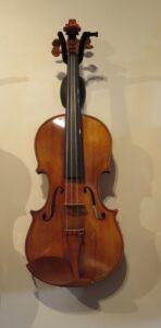 violon 13